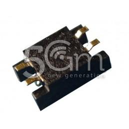 Connettore 1PC 2ROW 4PIN P1.0 1.6H Nokia 930 Lumia