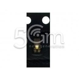 Spring Clip (2.0-2.70mm/0.2-1.0N) Nokia 720 Lumia