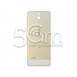 Retro Cover Gold Nokia 515