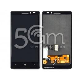 Display Touch Nero Nokia 930 Lumia No Frame