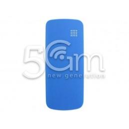 Retro Cover Blue Nokia 109