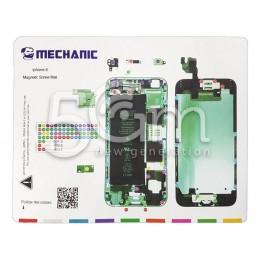 Tappetino Magnetico Mechanic iPhone 6