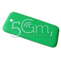 Retro Cover Verde Nokia 225
