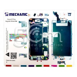 Tappetino Magnetico Mechanic iPhone 6S Plus