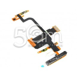 Flat Cable Nokia C6
