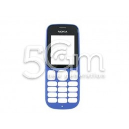 Front Cover Blu Nokia 100