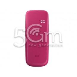 Retro Cover Rosa Nokia 100