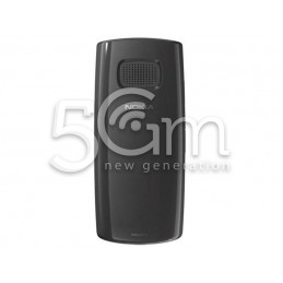 Retro Cover Dark Grey Nokia X1-01