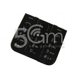 Tastiera Nera Nokia 225