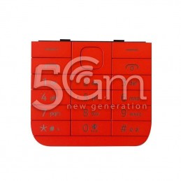 Tastiera Rossa Nokia 225 Dual Sim