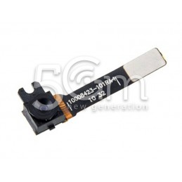 Fotocamera Frontale Flat Cable iPod Touch 4g