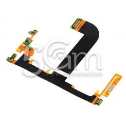 Flat Cable Nokia E7