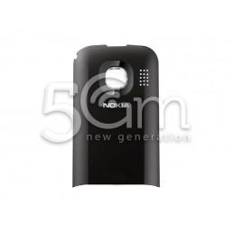 Retro Cover Nero Nokia C2-06