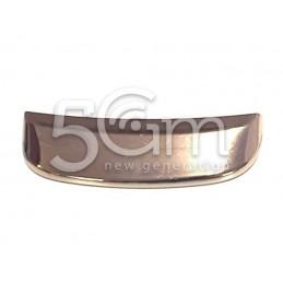 Cover Parte Bassa Gold Nokia C2-06