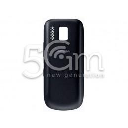Retro Cover Nero Nokia 203 Asha