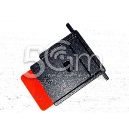 Sim block assembly MASTER Nokia 640 XL Lumia