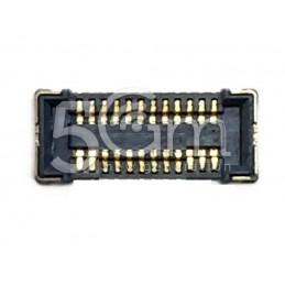 Connettore BTB 2*12 F P0.4 30V 0.3A Nokia 640 Lumia