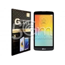 Premium Tempered Glass Protector LG D331 L Bello