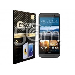 Premium Tempered Glass Protector HTC One M9