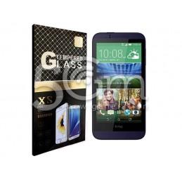 Premium Tempered Glass Protector HTC Desire 510