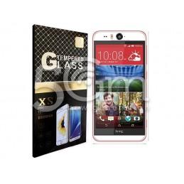 Premium Tempered Glass Protector HTC Desire EYE