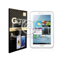 Premium Tempered Glass Protector Samsung P3100/P3110 Tab