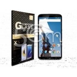 Premium Tempered Glass Protector Motorola Nexus 6