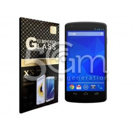 Premium Tempered Glass Protector LG D820 Nexus 5