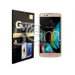 Premium Tempered Glass Protector LG K10 K420N