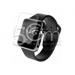 Premium Tempered Glass Protector Apple iWatch 42mm