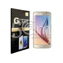Premium Tempered Glass Protector Samsung S6 Edge SM-G925