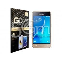 Premium Tempered Glass Protector Samsung SM-J120