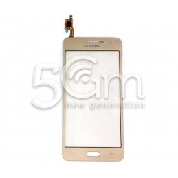 Touch Screen Gold Samsung SM-531