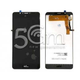 Display Touch Black Wiko Tommy 2 Plus