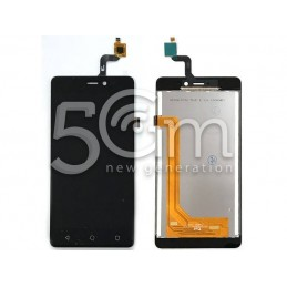 Display Touch Black Wiko Freddy