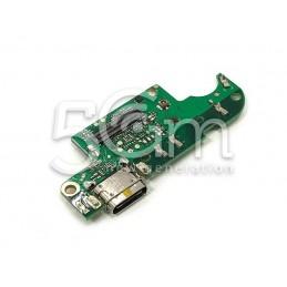 Connettore Di Ricarica + Small Board Huawei Nexus 6P