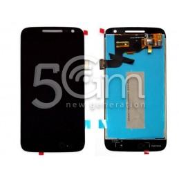Display Touch Black Motorola Motorola Moto G4 Play