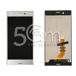 Display Touch Silver Xperia XZ