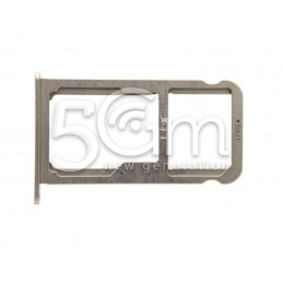 Supporto Sim Card/SD Card Gold Huawei P9