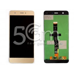 """Display Touch Gold Huawei Nova """"CAN-L01"""""""