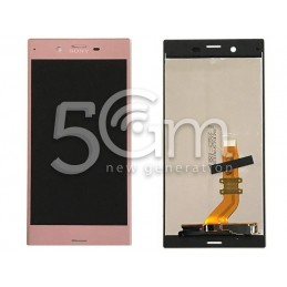Display Touch Pink Xperia XZ
