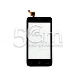Touch Screen Nero Vodafone Smart first 6