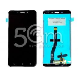 Display Touch Black Asus ZenFone 3 Laser ZC551KL