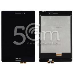 Display Touch Nero Asus ZenPad S 8.0 Z580CA Vers.05