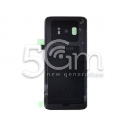 Retro Cover Nero Samsung SM-G950 S8