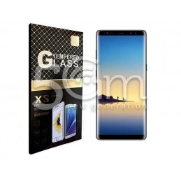 Premium Tempered Glass Protector Samsung Note 8