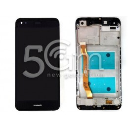 Display Touch Black Huawei Y6 Pro 2017