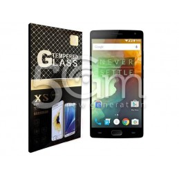 Premium Tempered Glass Protector OnePlus 2