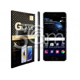 Premium Tempered Glass Protector Huawei P10