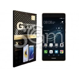 Premium Tempered Glass Protector Huawei P9 Plus